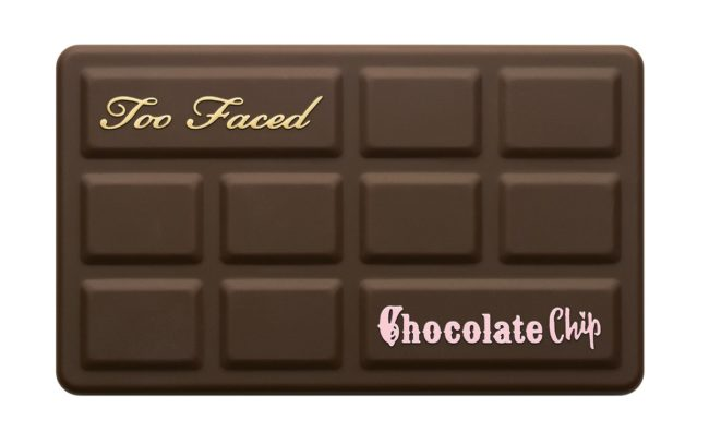 Too Faced Chocolate Chip Palette