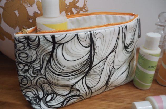 Bouclème Wash Bag