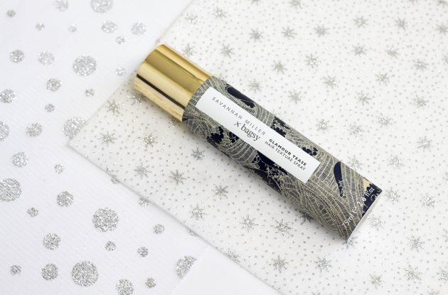 Savannah Miller X Bagsy - Glamour Tease Hair Texture Spray