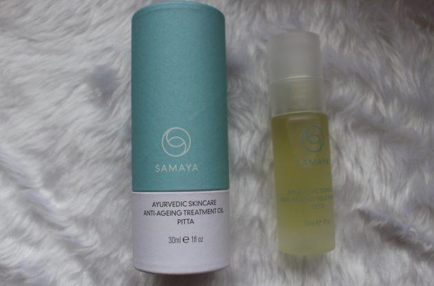 SAMAYA Ayurvedic Skincare