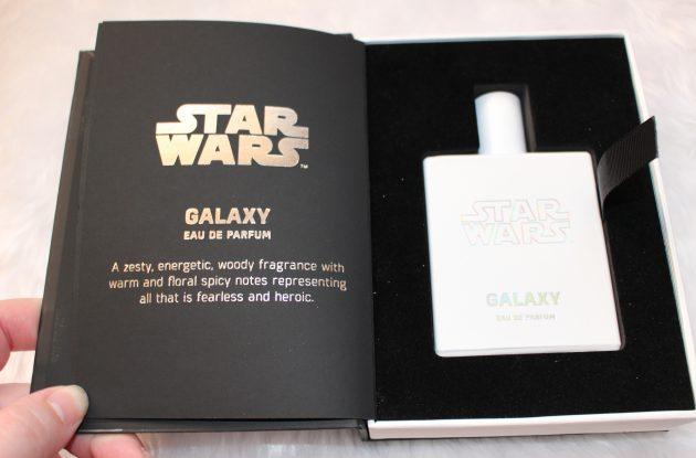 Star Wars Fragrance