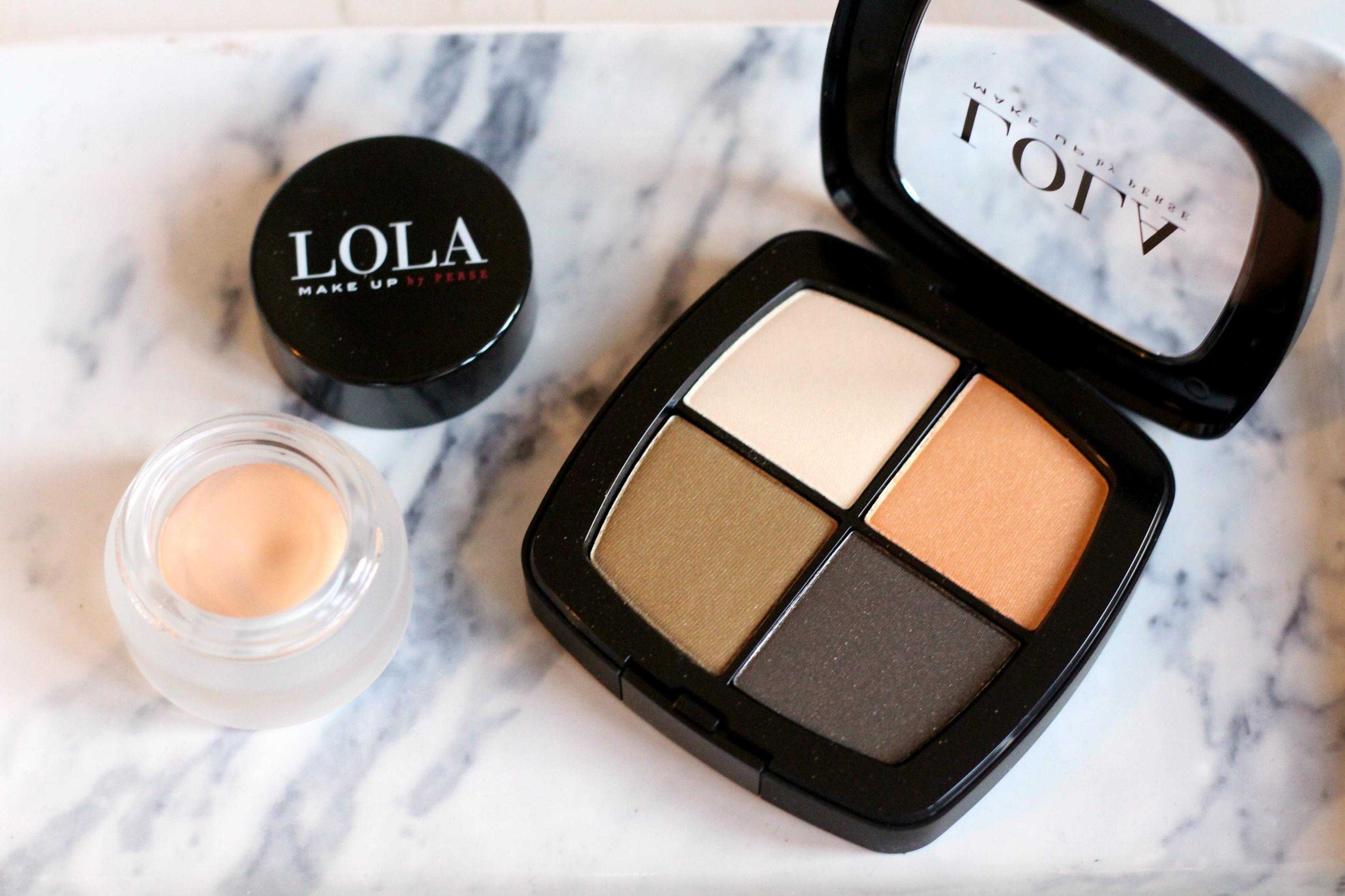 Lola Makeup An Introduction Review