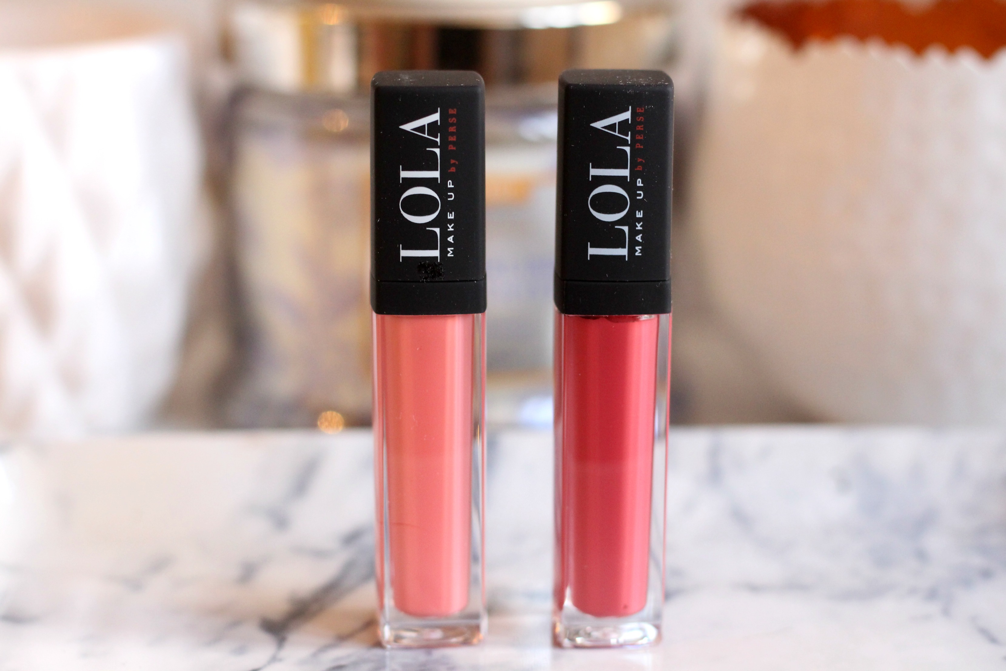 Lola Makeup Lip Glosses