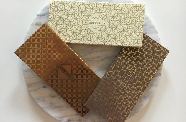 Zoeva Plaisir Box Palette