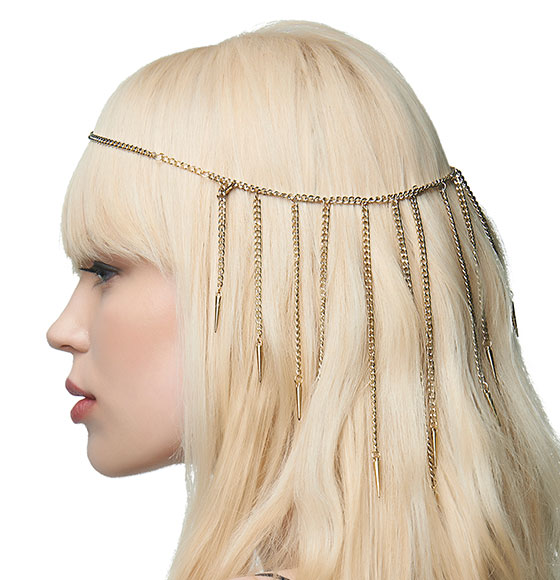 Toni & Guy Hair Accessories