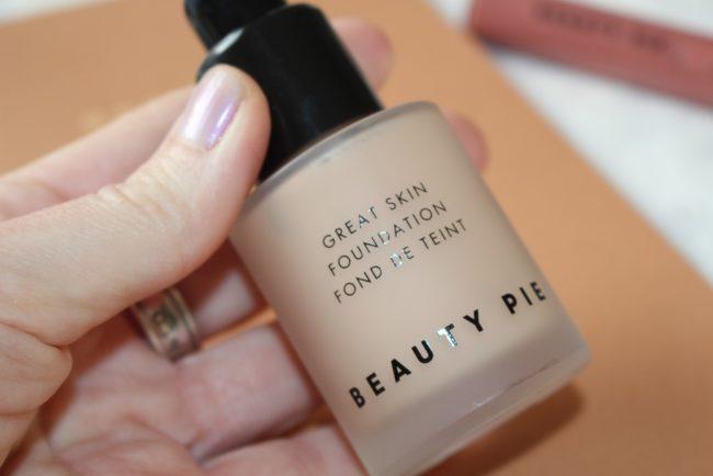Beauty Pie Great Skin Foundation
