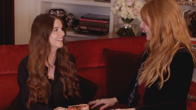 Charlotte Tilbury Interview & Quick N Easy Tutorial Video