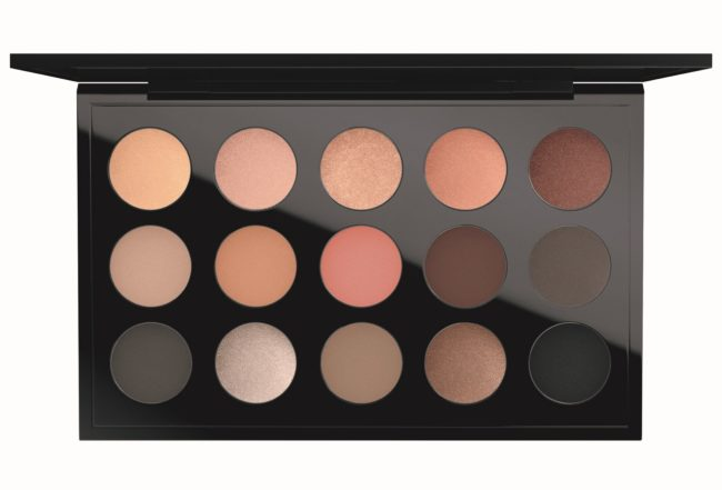 MAC Harrods Eye x 15 Exclusive Palette 2016 - Fashionably Harrods