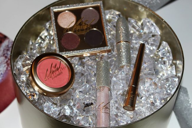 MAC Mariah Carey Collection Review & Swatches
