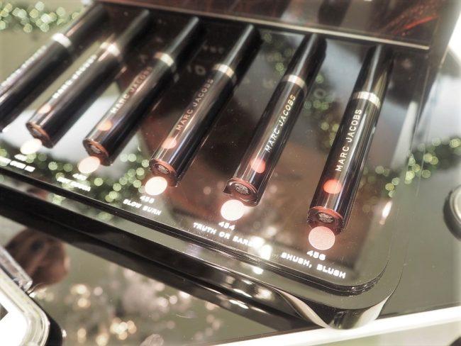 Marc Jacobs Le Marc Liquid Lip Creme
