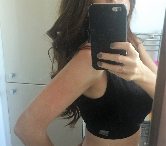 Proskins Slim Sleep Bra Review