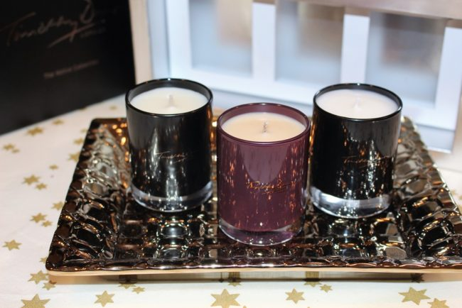 Timothy Dunn London Votive Collection Review
