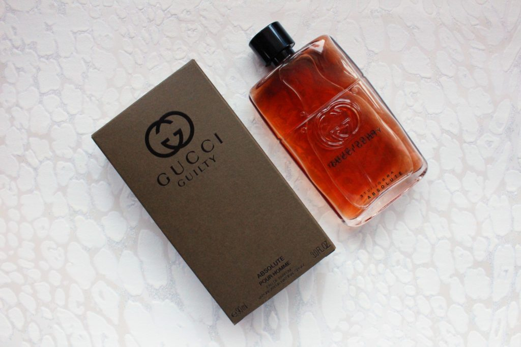 Gucci, Special Packaging for Christmas