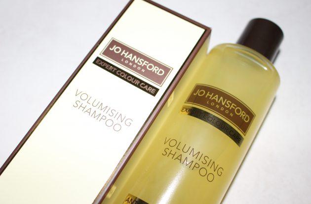 Jo Hansford Volumising Range -Shampoo