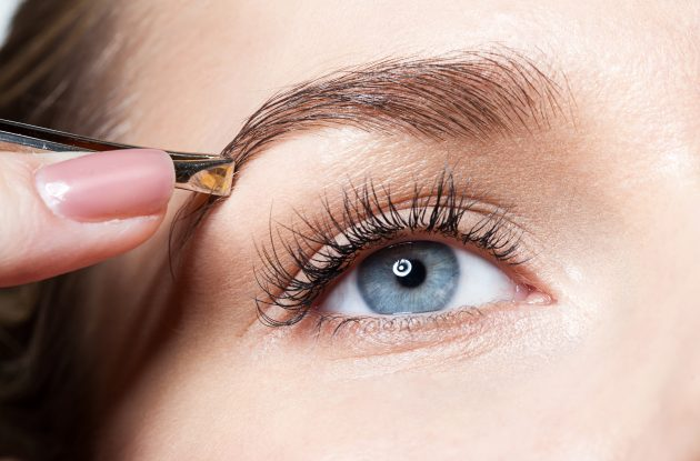 5 Brow Mistakes That Could Be Destroying Your Brows