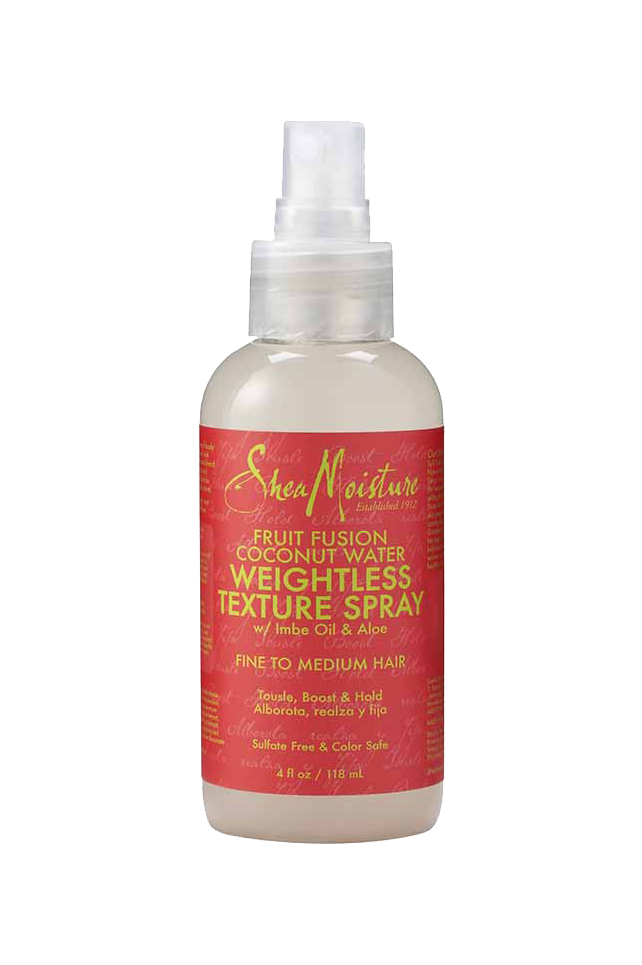 Shea Moisture Fruit Fusion Review Really Ree