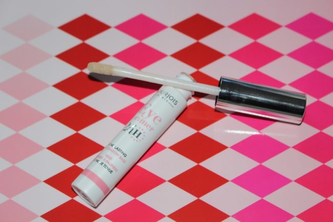 Bourjois Eye Primer 24H Review