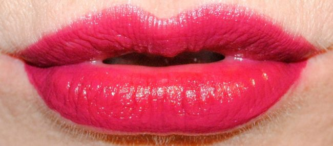 Bourjois Rouge Laque Lipstick