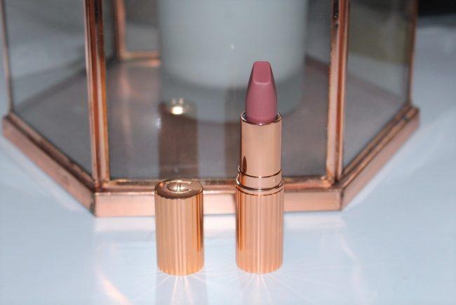 Charlotte Tilbury Pillow Talk Lipstick Review Amp Swatch