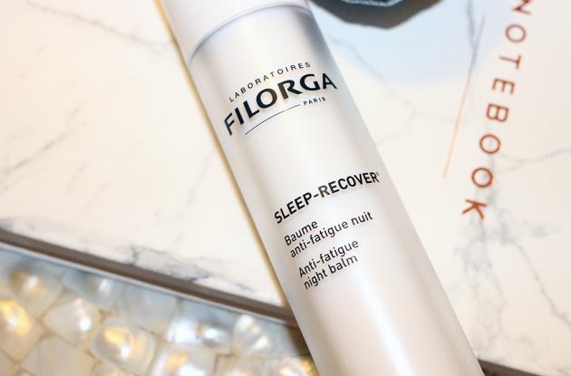 Filorga Sleep-Recover Anti-Fatigue Balm