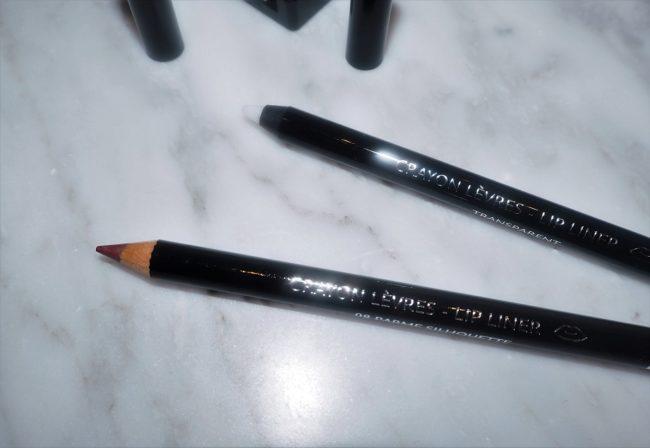Givenchy Rouge Interdit Lipstick 2017