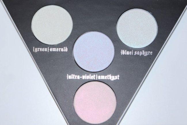 Kat Von D Alchemist Holographic Palette UK