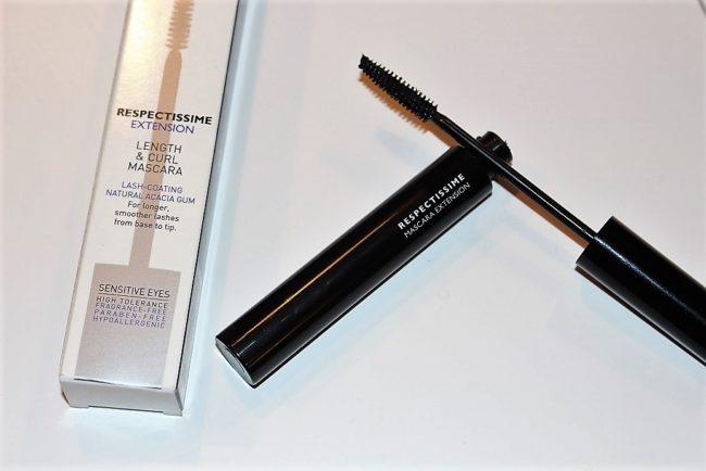La Roche Posay Respectissime Mascara - Extensions
