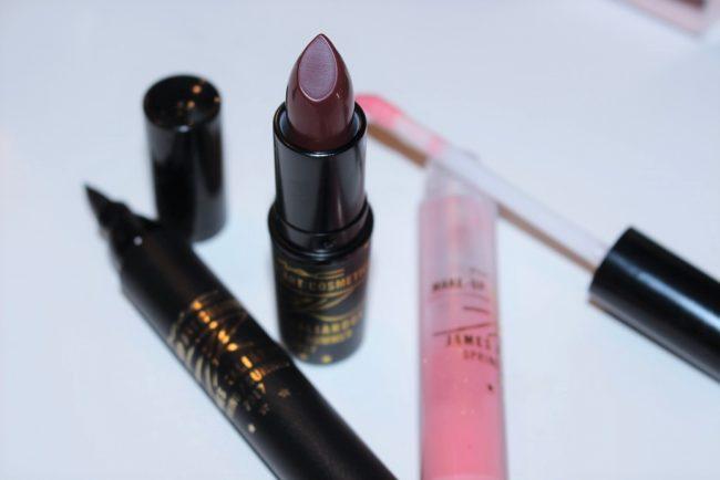 MAC Makeup Art Cosmetics Collection - James Kaliardos