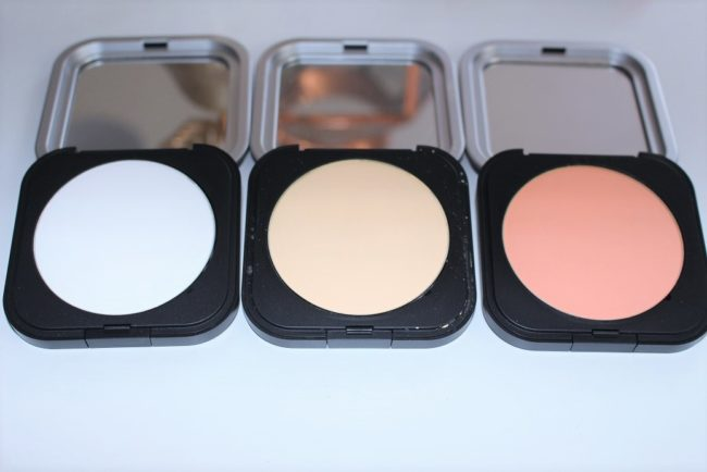Makeup Forever Ultra HD Micro Finishing Pressed Powder Review