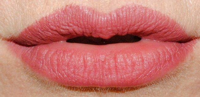Do Me Baby NARS Velvet Matte Lip