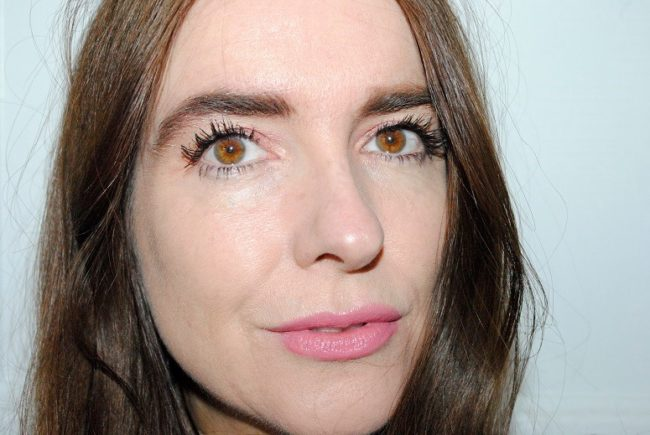 Sleek Makeup Brow Intensity Review