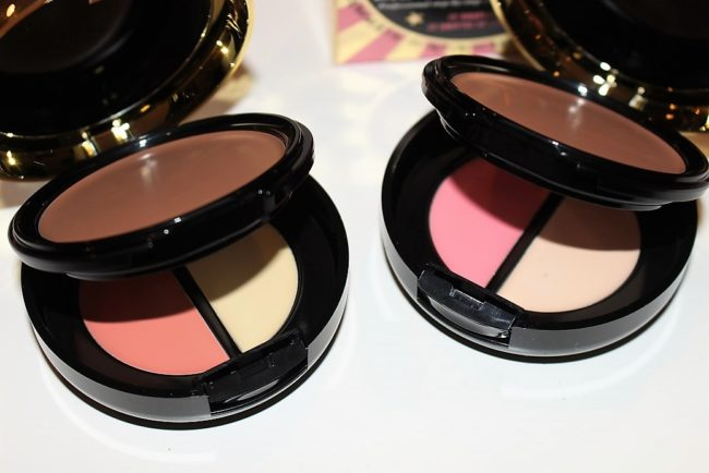Soap and Glory The Mighty Contourer Review & Swatches