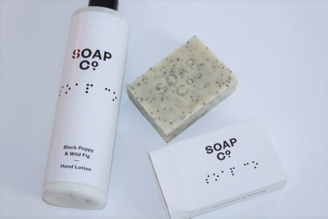 The Soap Co Soap & Hand Lotion