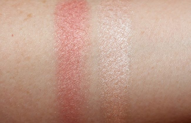 Tom Ford Solar Exposure Swatches - Cheek