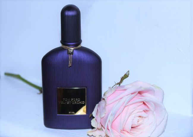 Tom Ford Velvet Orchid Lumiere Eau De Parfum Review