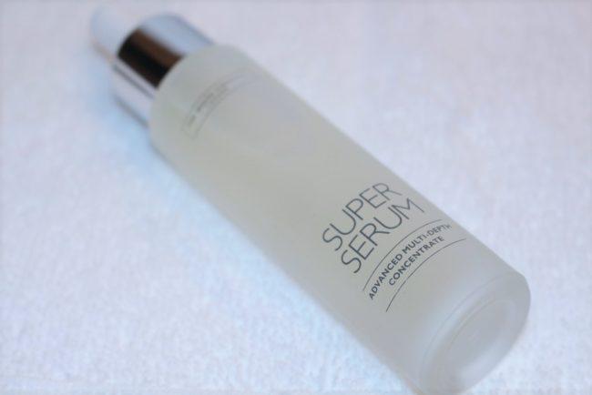 White Company Advanced Skincare Super Serum