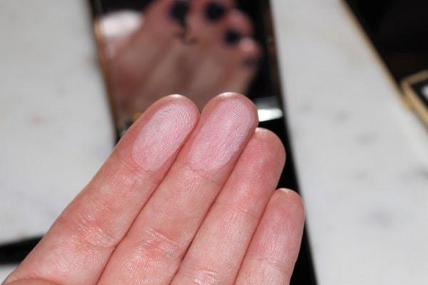YSL Spring 2019 Shimmer Rush Face Palette Swatch
