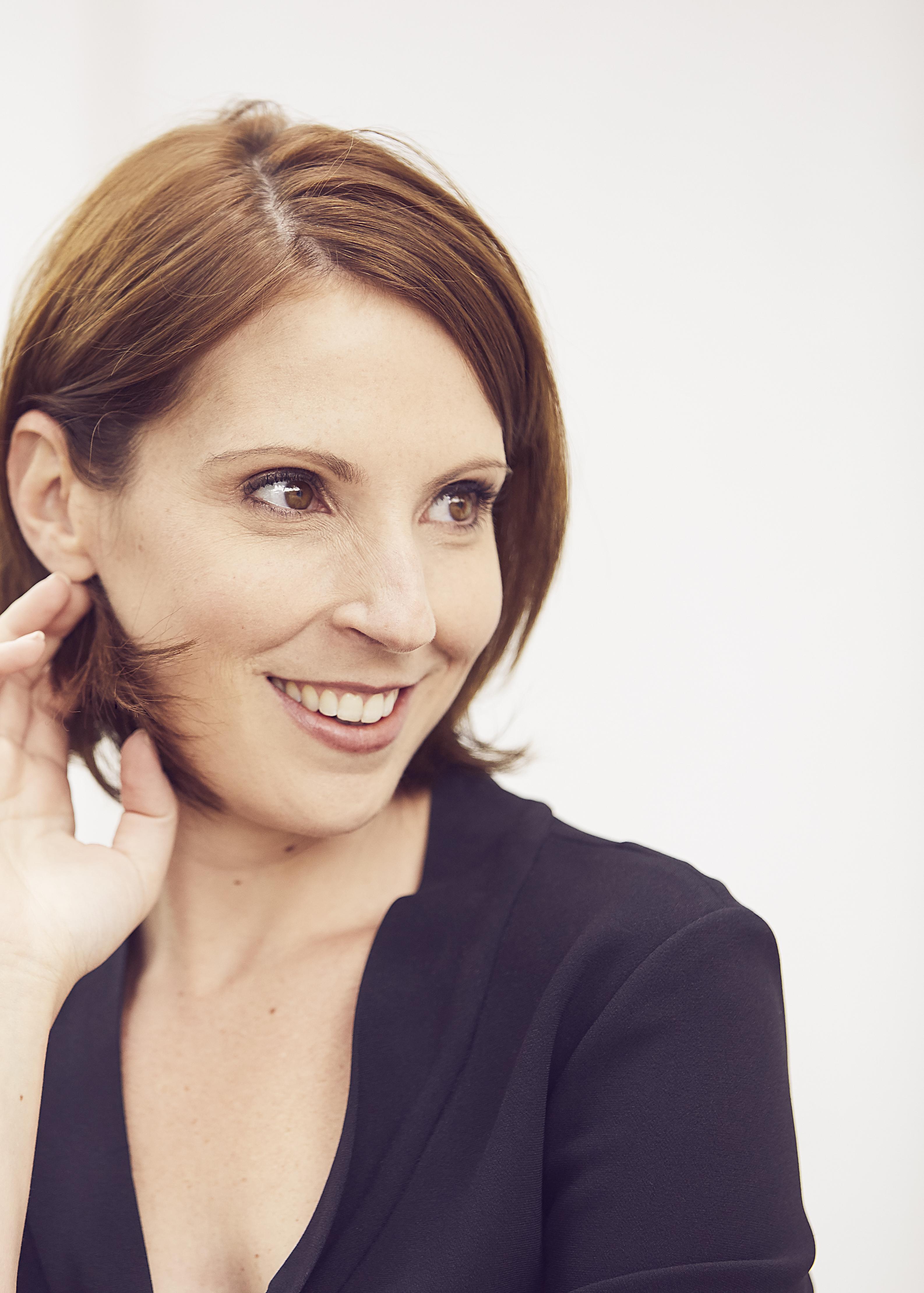 In Highlight - Dr Justine Kluk, Consultant Dermatologist