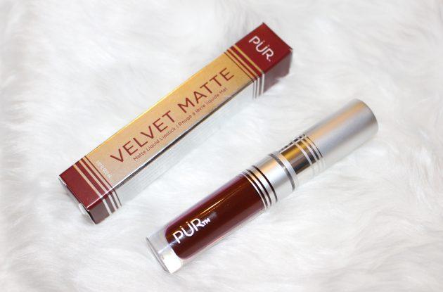 Vegan Lip Products