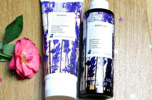 Korres Lavender Blossom