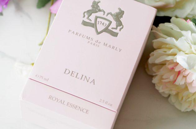 Parfum De Marly Delina