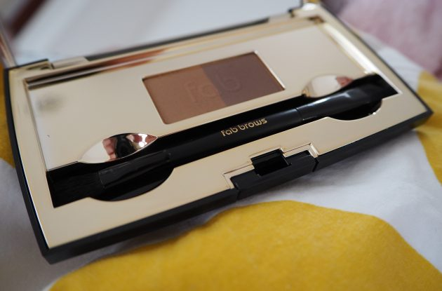 Fab Brows Duo Colour Kit