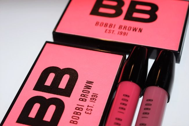 Bobbi Brown Havana Brights Collection Review