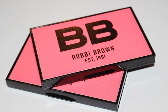 Bobbi Brown Havana Brights Illuminating Cheek Palettes