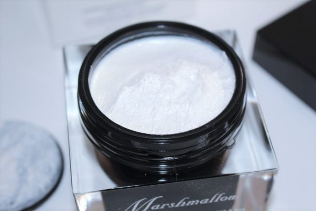 Deborah Lippmann Marshmallow Whipped Hand & Cuticle Scrub Review
