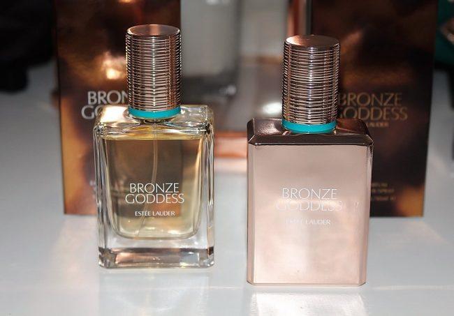estee lauder bronze goddess 2017 fragrance collection review. Black Bedroom Furniture Sets. Home Design Ideas