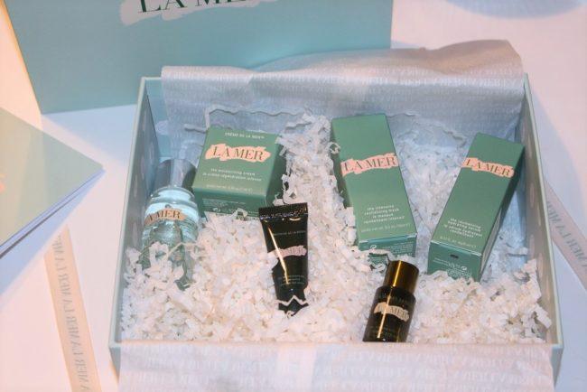 Glossybox La Mer Limited Edition Box