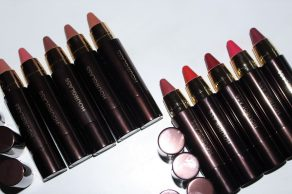 Hourglass GIRL Lip Stylo Collection Review