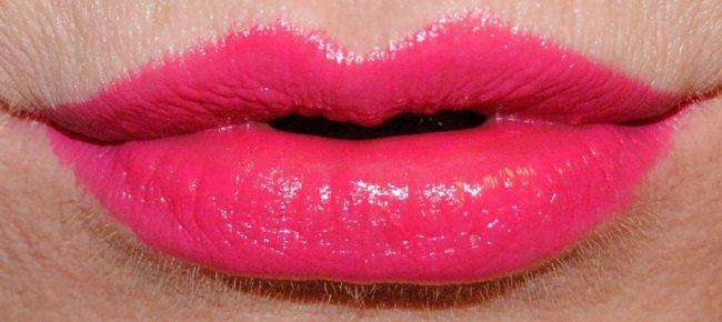 Hourglass GIRL Lip Stylo Swatch Leader