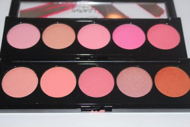 L'Oreal Infallible Blush Paint Palettes